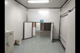 工业印刷包装净化车间