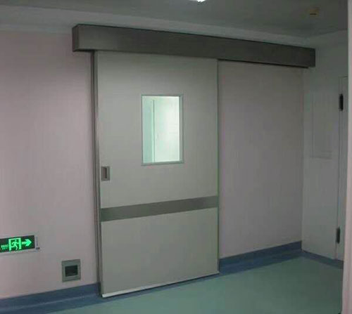 菏泽市博爱医院百级无菌手术室净化工程