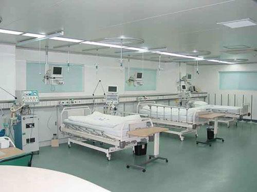 医院洁净手术室工程