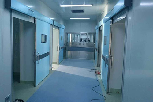 专业净化手术室