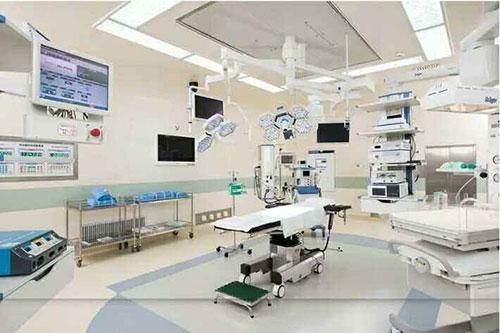 专业净化手术室改造