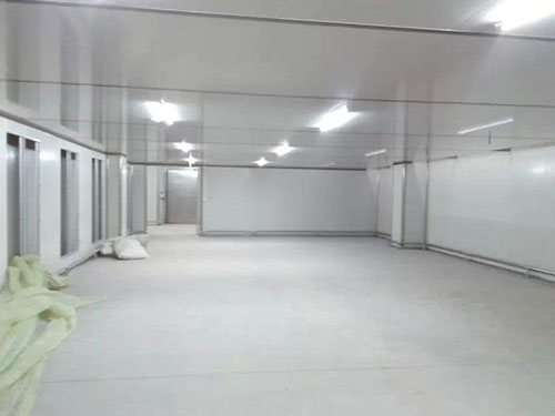 千级手术室净化车间