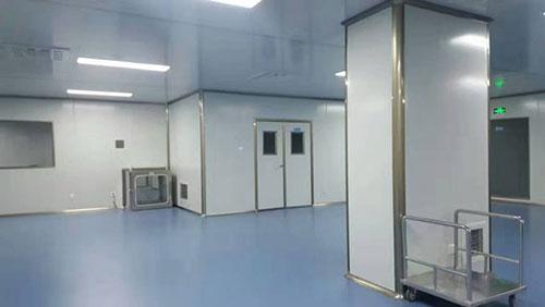 净化万级手术室