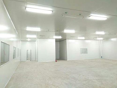 无尘室净化工程