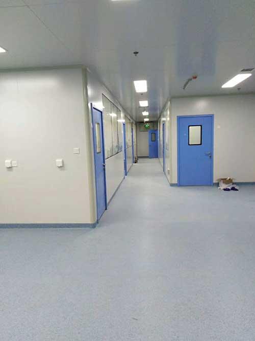 净化百级手术室